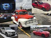 Glosario del mundo de los carros
