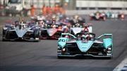 Mitch Evans gana el México City E-Prix y ya lidera el campeonato de Fórmula E