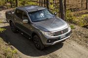Fiat entra al segmento de la pick up medianas con la Fullback