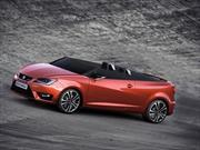SEAT Ibiza Cupster Concept celebra los 30 años del emblemático hatchback español