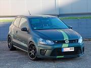 Volkswagen Polo R WRC por Wimmer, una furia muy llamativa