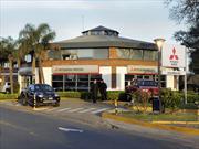 Mitsubishi organiza dos jornadas de test drive en Costa Salguero