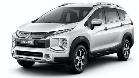Mitsubishi Xpander 2022 llega a México, estos son los precios y versiones