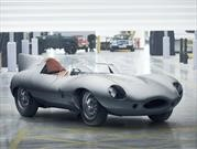 Jaguar D-Type regresa a las líneas de producción