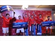 Nissan ya tiene a los 6 argentinos de su selección de fans