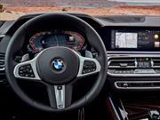 BMW integra un nuevo tablero digital sus próximos modelos