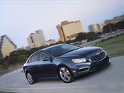 Chevrolet Cruze recibe una actualización