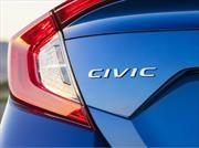 Honda Civic es el auto más vendido en Estados Unidos