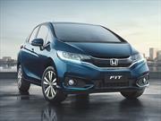 Honda Fit lanza su MY2019 en Argentina