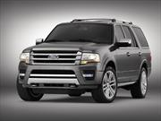 Descubre la renovada Ford Expedition 2015