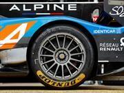 El tratamiento al que se someten las llantas de los autos de carreras