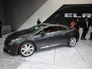 """Cadillac ELR, el Volt con toque """"Caddy"""""""