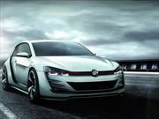 GTI Design Vision ¡Un VW Golf de más de 500 hp!