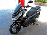 Honda presenta en Chile la nueva PCX 150