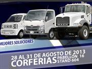 Praco Didacol hace presencia en Expocomerciales 2013