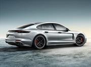 Porsche Exclusive Panamera 4S y Turbo, ¡poder y lujo!