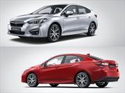 Nuevo Subaru Impresa se lanza en Argentina