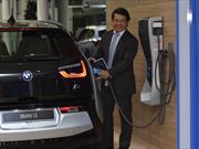 BMW i celebra su primer año en Colombia