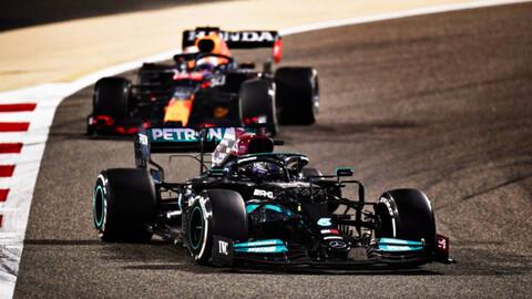 F1 2021: Hamilton no cree en otros favoritos