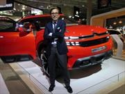 ¿Cómo es el futuro de Citroën?