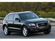 A revisión 13,000 Audi Q5 2012 en EUA