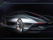 McLaren adelanta su nuevo hiperdeportivo