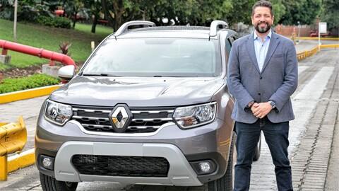Renault-Sofasa optimizó su planta para la producción de la Nueva Duster