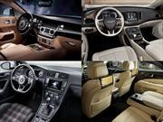 Los 10 autos con mejores interiores de 2014
