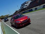 Renault Fluence GT se presenta en Argentina