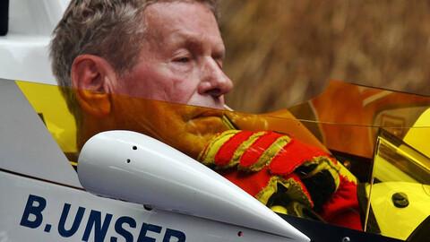 Falleció Bobby Unser, ícono de la actual IndyCar y que supo correr en Rafaela