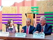 Toyota presenta la iniciativa Conduciendo un México Mejor