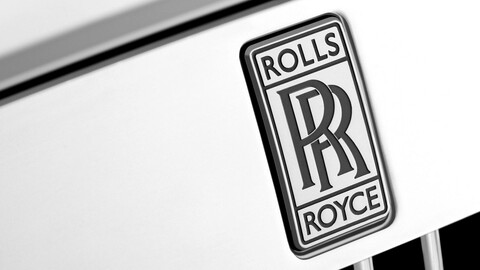 Así obtuvo Rolls-Royce su nombre