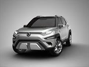 SsangYong XAVL: el SUV que le faltaba
