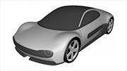 Honda ya patentó su nuevo y misterioso deportivo eléctrico