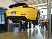 "Porsche inaugura el primer ""Pre-owned Car Centre"" en Guadalajara Jalisco"