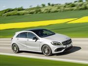 El Mercedes-Benz Clase A se renueva