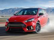 Ford Focus RS de nueva generación podría tener 400 Hp