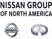 Nissan Norteamérica vende más de 2 millones de autos en 2015