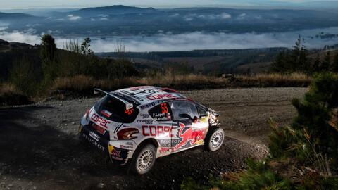 El Rally Mobil vuelve en 2021 con fecha en Perú