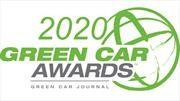 Los finalistas al Green Car of the Year y Green SUV of the Year 2020
