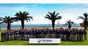 Automotores Fortaleza realizó exitosa segunda convención