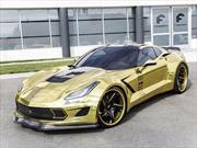Chevrolet Corvette Stingray por Forgiato