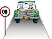 ¿A qué edad es mejor dejar de conducir?