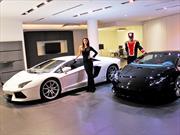 """Bentley y Lamborghini participarán en la 2da versión de """"Anglo Cars"""""""