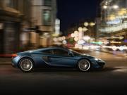 Apple pretende comprar a McLaren