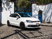 Volkswagen Polo GTI 2013 a prueba en México