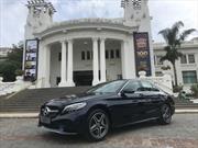 Nueva Clase C 2019: la estrella de Mercedes-Benz se actualiza