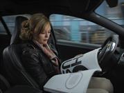 Descubre cómo funciona un carro autónomo