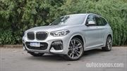 Test BMW X3 M40i MPerformance, todo en uno