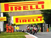 Pirelli, listo para seguir en el territorio de dos ruedas